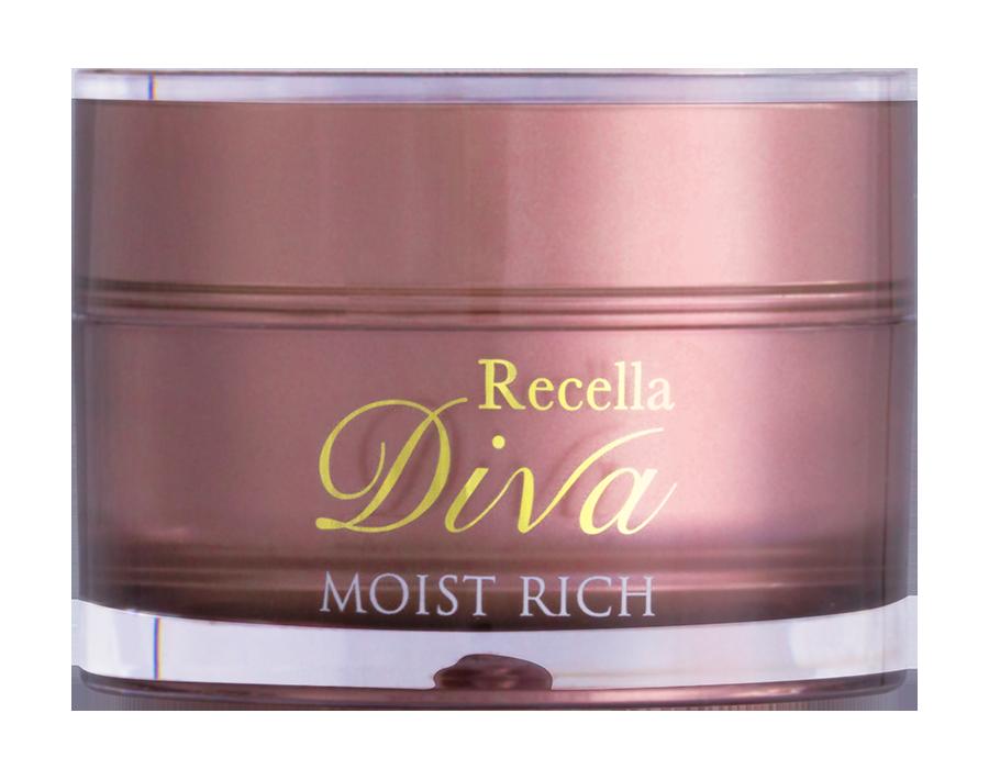 Recella Diva モイストリッチ